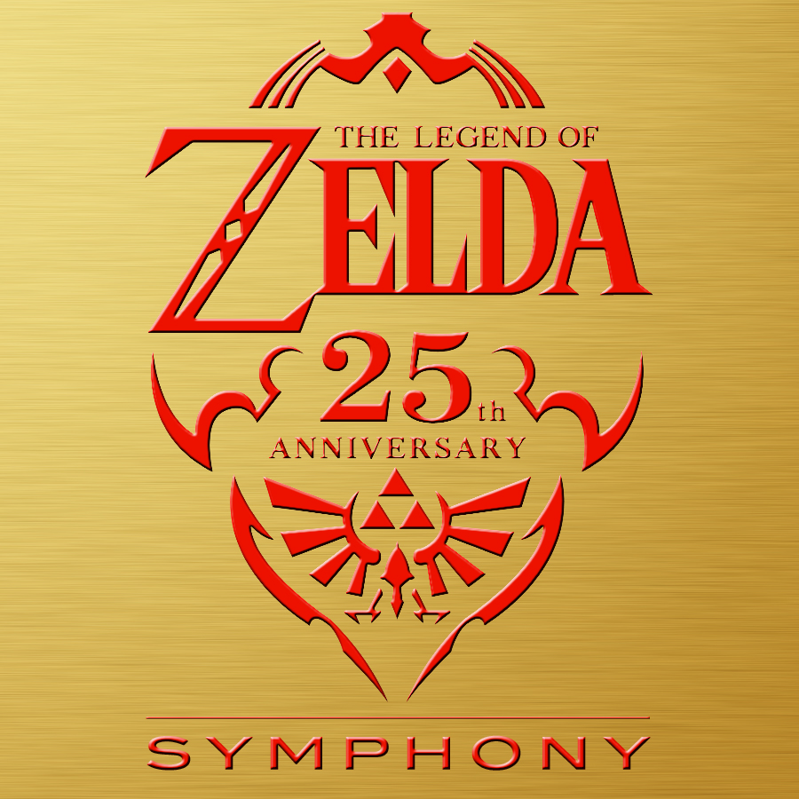 ... soundtrack commemorating the 25th anniversary of the legend of zelda
