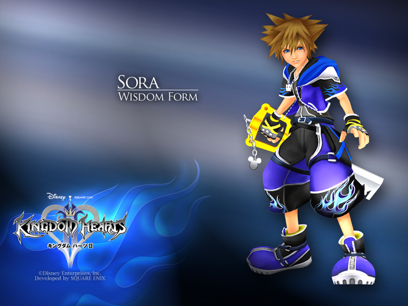 Kingdom hearts song Free Download - BrotherSoft