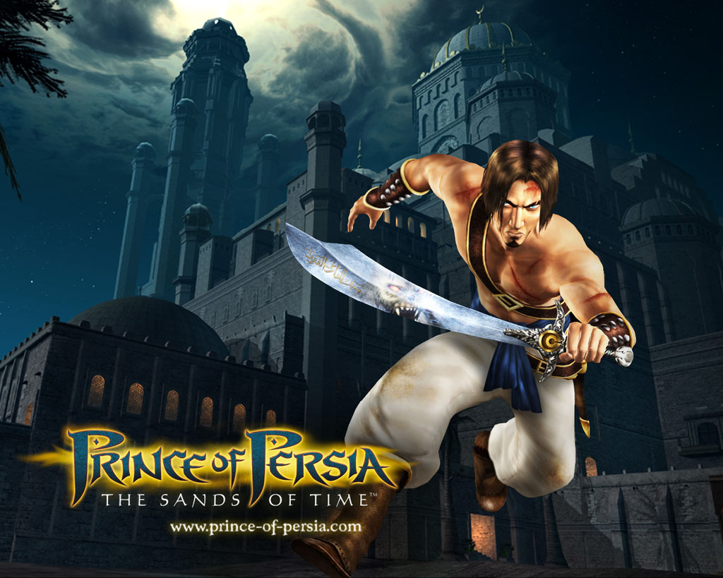 Prince Of Persia The Sands Of Time Gamecube Iso Mantymaber S Blog
