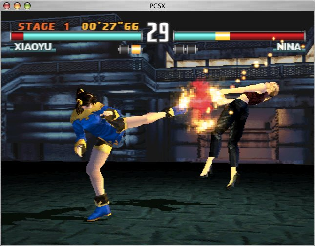 Tekken 3 PlayStation Soundtrack 002 MP3 Download Tekken