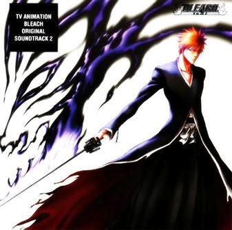 Bleach Original Soundtrack 2 MP3 - Download Bleach Original