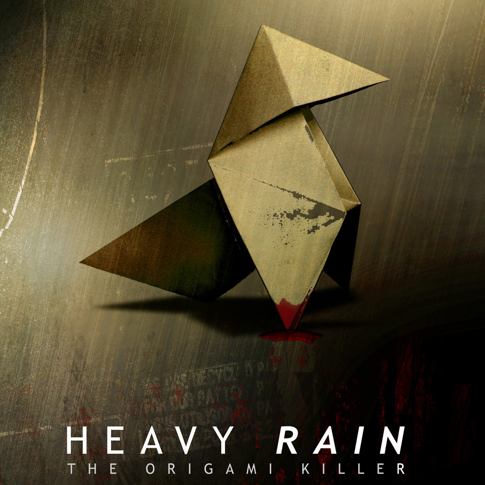Heavy rain soundtrack painful memories of dating 3